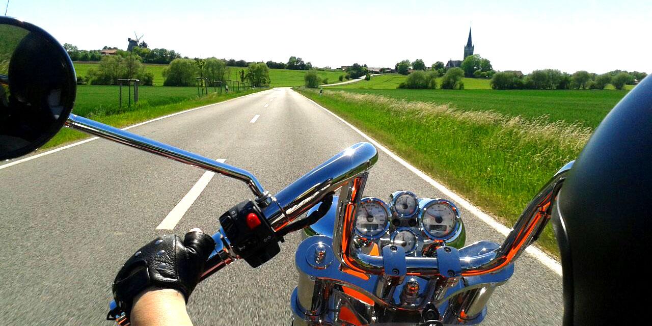 Trikefahren Thüringen